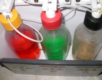 Bottle Box - Unsafe
