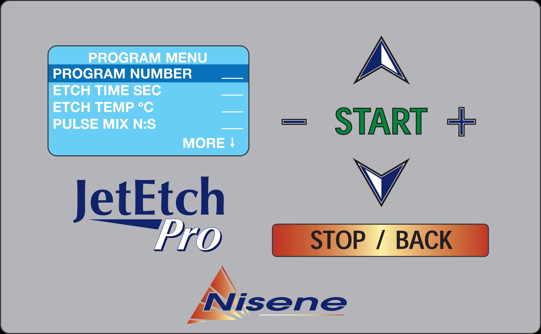 JetEtch Pro